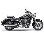 """Kawasaki VN1700 Classic """"ABS"""" (2012)"""