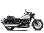 "Kawasaki VN900 Classic ""Special Edition"" (2012)"