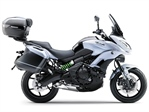 Kawasaki Versys 650 Grand Tourer (2016)