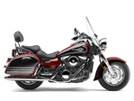 "Kawasaki Vulcan 1600 Nomad ""US-Model"" (2008)"