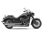 "Kawasaki Vulcan 2000 ""US-Model"" (2008)"
