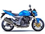 Kawasaki Z1000 (2006)