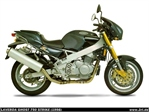 Laverda Ghost 750 Strike (1998)