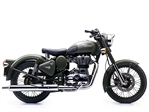 Royal Enfield Bullet 500 Classic Military EFI (2011)