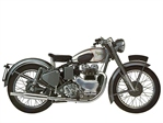 Royal Enfield 500 (1951)