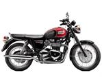 Triumph Bonneville T100 (2014)