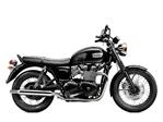 """Triumph Bonneville T100 """"Black"""" (2014)"""
