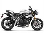 Triumph Speed Triple S (2018)