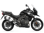 Triumph Tiger 1200 XRx LOW (2018)