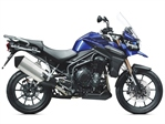 Triumph Tiger Explorer (2012)