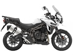 Triumph Tiger Explorer XR (2016)