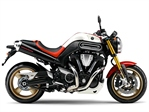 "Yamaha MT-01 ""SP"" (2009)"