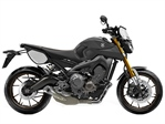 "Yamaha MT-09 Sport Tracker ""ABS"" (2014)"