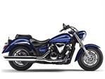 Yamaha XVS1300A Midnight Star (2009)