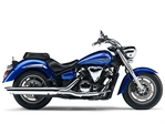 Yamaha XVS1300A Midnight Star  (2010)