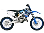 tm Racing MX125 (2012)