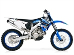 tm Racing MX450 Fi (2012)